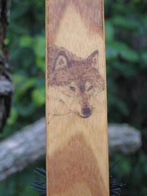 wb-wolf