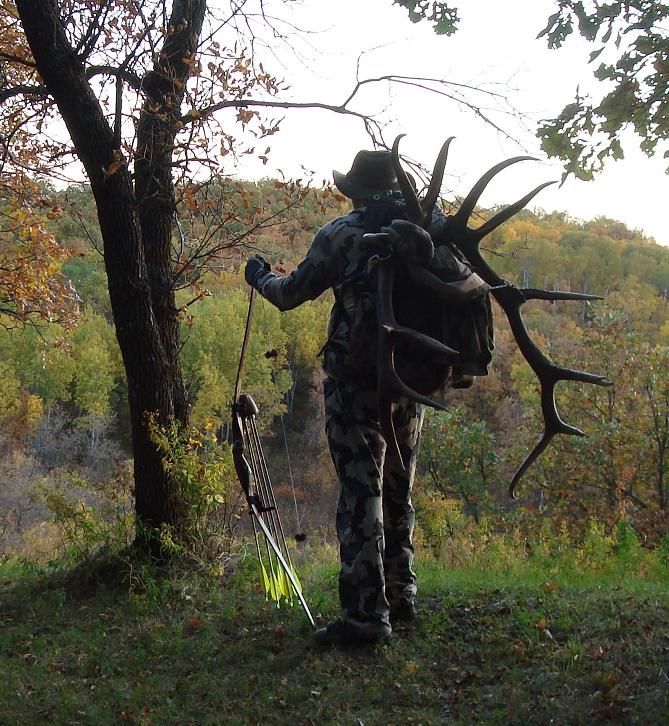 elk-pack-trip-back-2011-sillouette