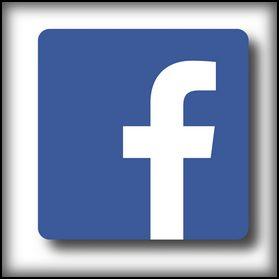 Facebook logo to connect.
